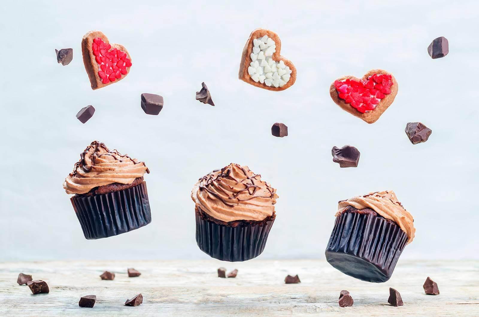 Enjoy our Cakes!