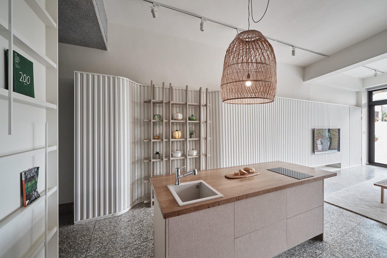 Renovation Architecture and Design